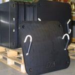 EKA plastic product manufacture