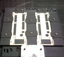 Custom bespoke plastic enclosure fabrication