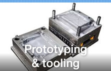 Prototyping and Tooling