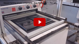 vacuum forming cost effective solutions